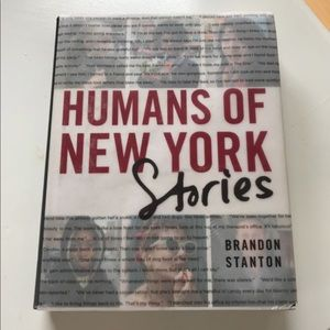 Humans of New York Book - Anthropologie